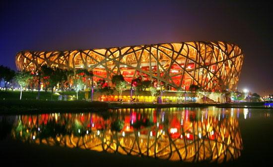 北京奥林匹克场馆